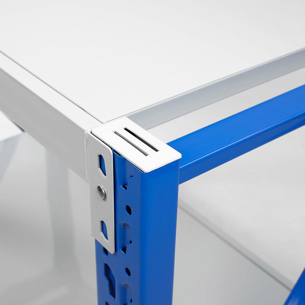 1.2m Steel Garage Work Bench Table