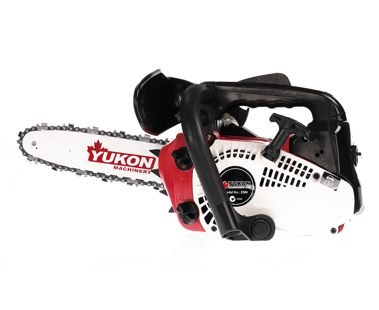 Yukon 25cc 10in Arborist Chainsaw