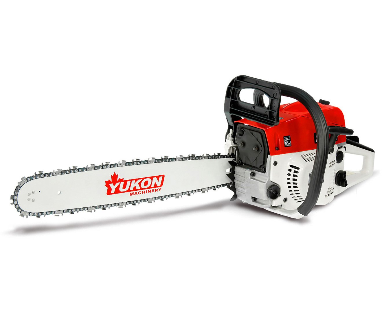 Yukon Chainsaw  52cc 20in Petrol Log Wood Cutter - $126.7