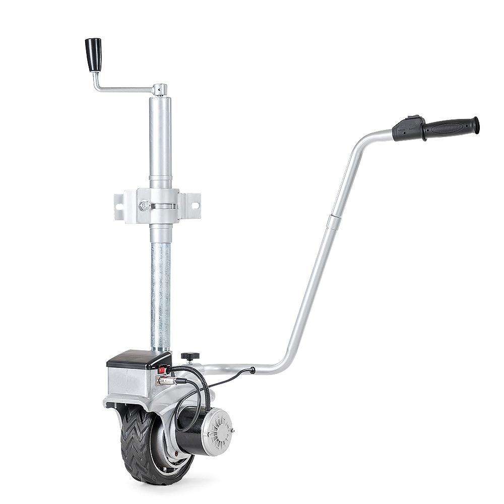Rigg 12V Motorized Jockey Wheel Mover
