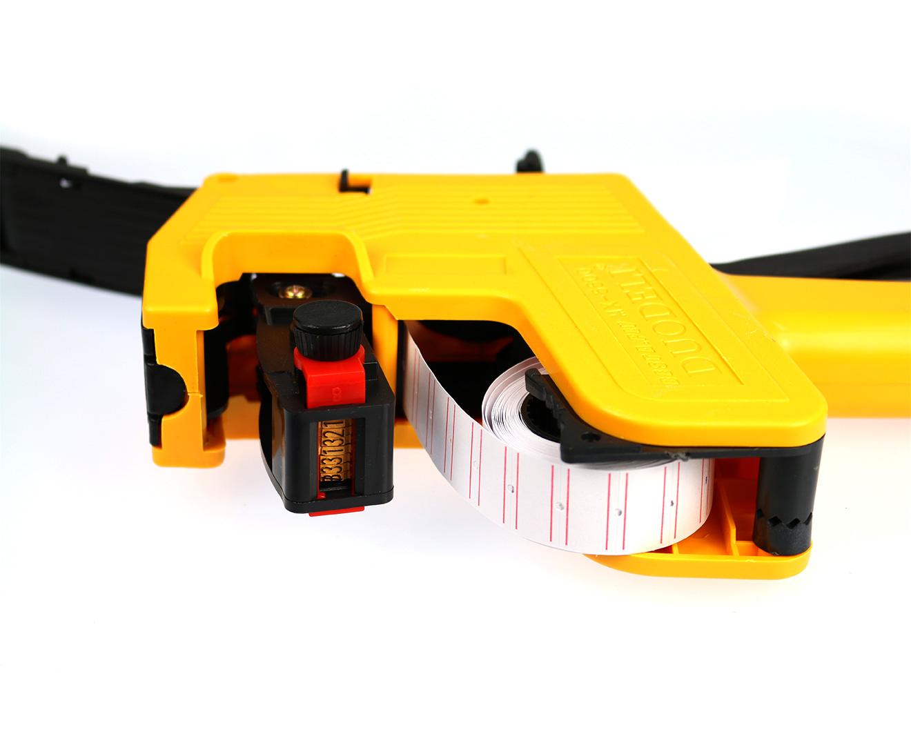 Pricing Labeler Gun