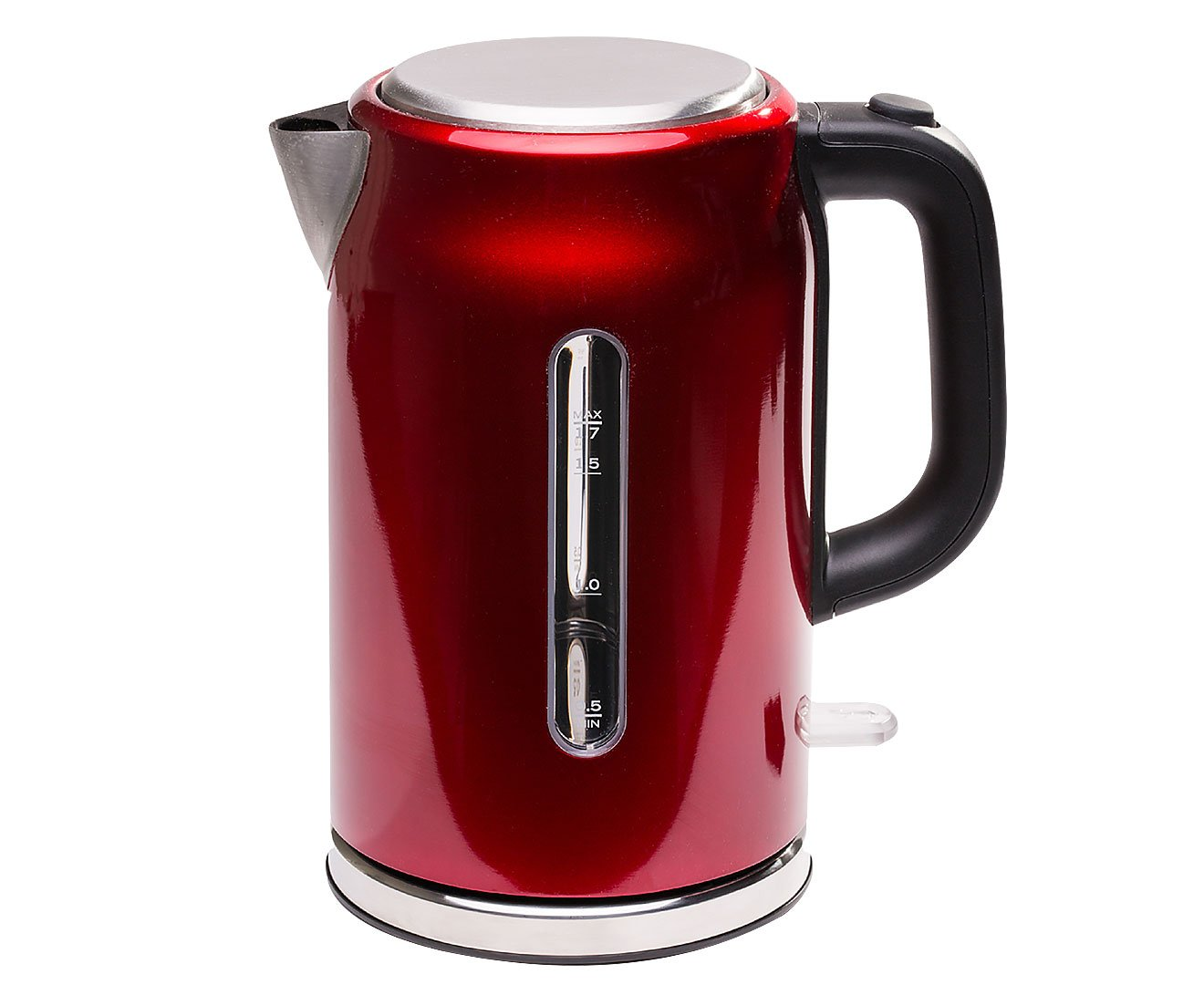 Westinghouse 1.7L Kettle Pearl Red