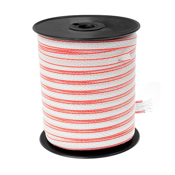 Electric Fence Polytape 400m