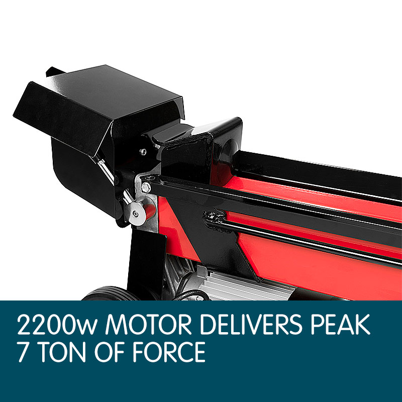 NEW-240v-ELECTRIC-HYDRAULIC-LOG-SPLITTER-WOOD-TIMBER-FIREWOOD-BLOCK-CUTTER