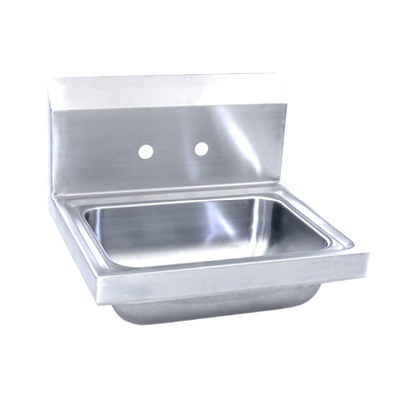 304 Grade Stainless Steel Sink Kitchen Bathroom Hand Basin - $101.1