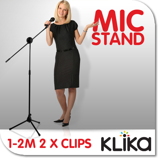 NEW-MIC-STAND-BOOM-MICROPHONE-STAGE-STAND-1-to-2M